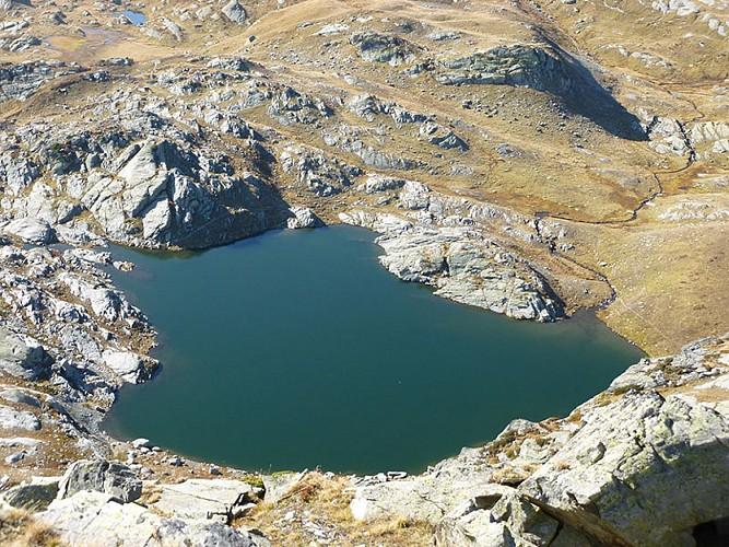 Lac du Retour