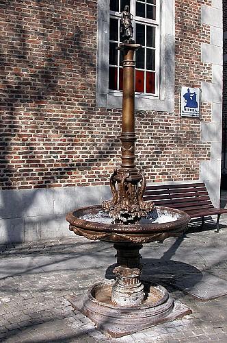 Fontaine Montéfiore