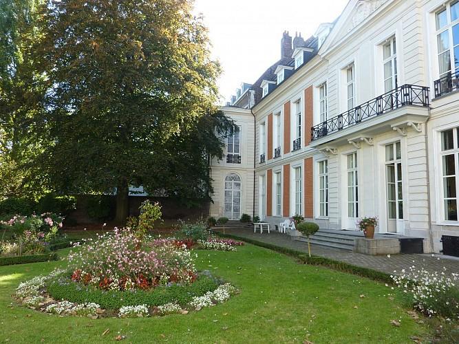 Hotel de Wambrechies / Archevêché