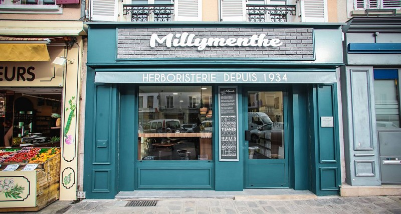 Millymenthe