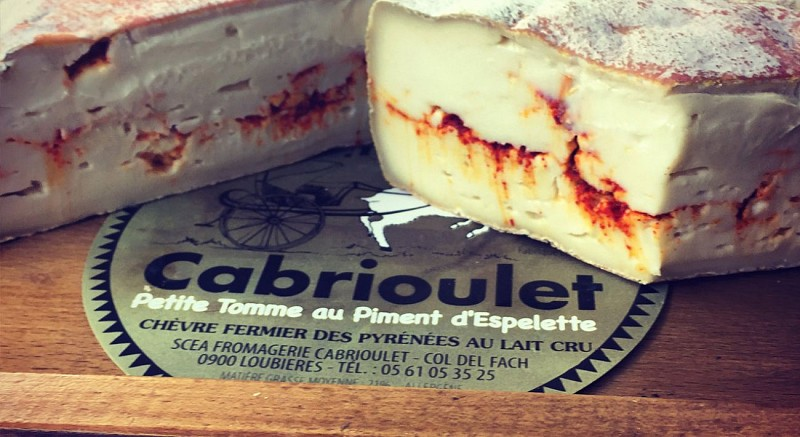 Fromagerie Cathare