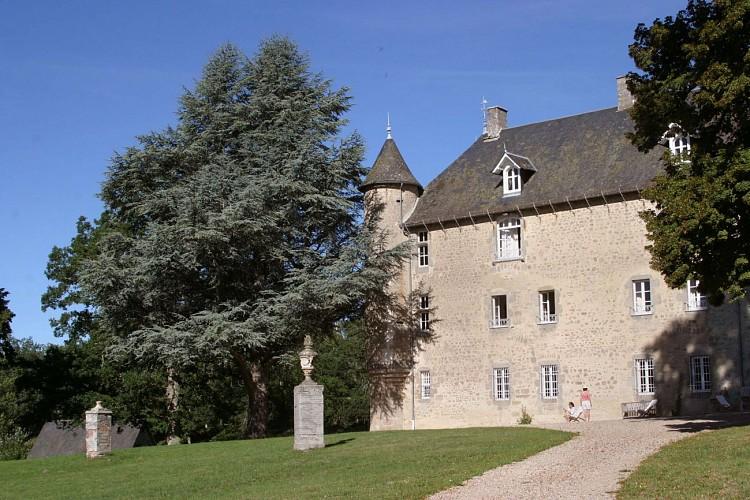 Circuit Equestre du Château du Theil