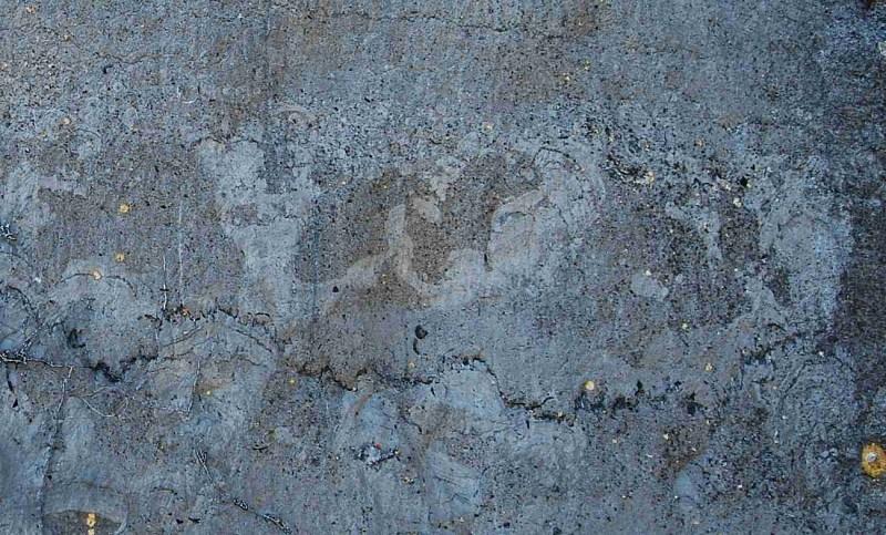 Stromatolithes en « bouffées de pipe »