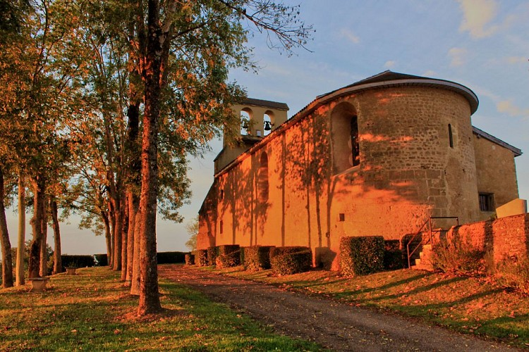 Eglise CABIDOS Manu Ferreira 6