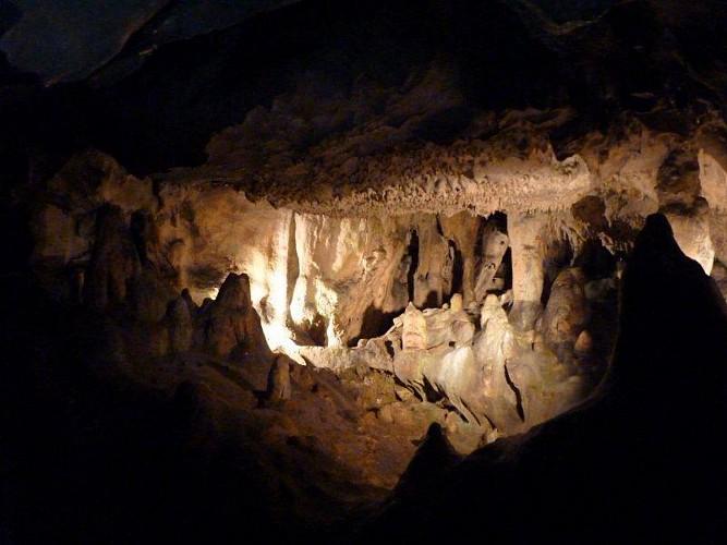 Les Grottes de Goyet