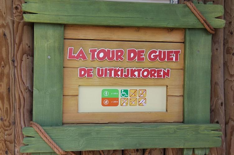 Tour de Guet