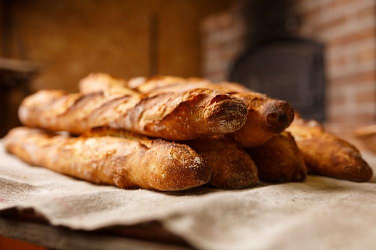The Lorrez bakery