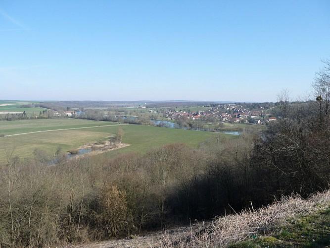 belvédère Charentenay