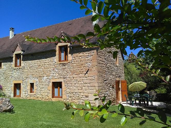 Location Gîtes de France L'escura - Réf : 19G5436