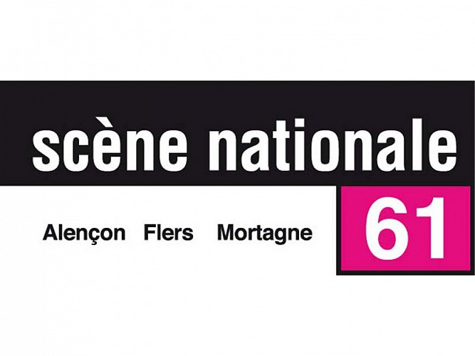 Scène nationale 61