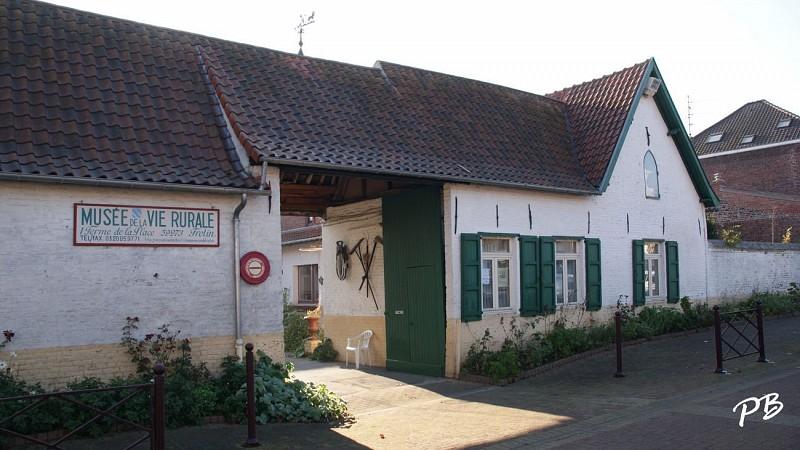 Musée de la vie rurale
