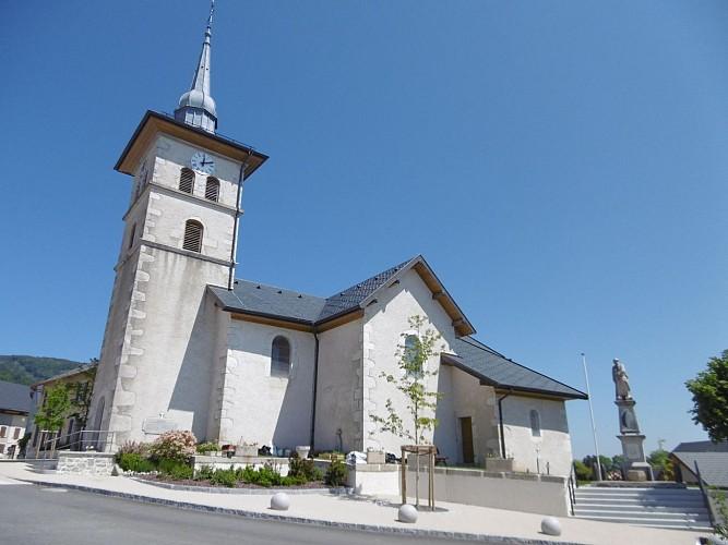 Eglise Vovray-en-Bornes