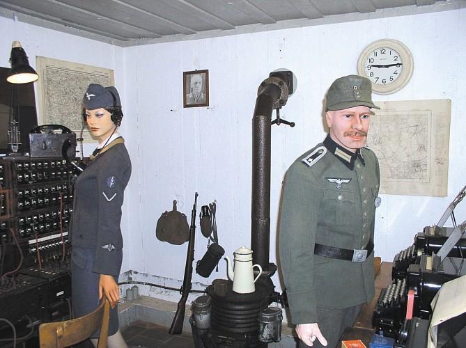 Le musée du 5 juin 1944