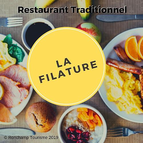 Restaurants LEI