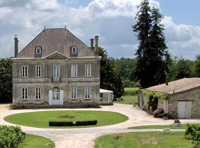chateau queyssard