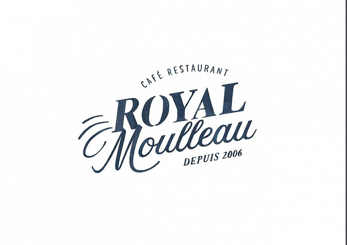royal moulleau - logo