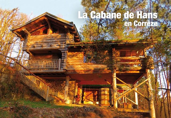 La Cabane de Hans