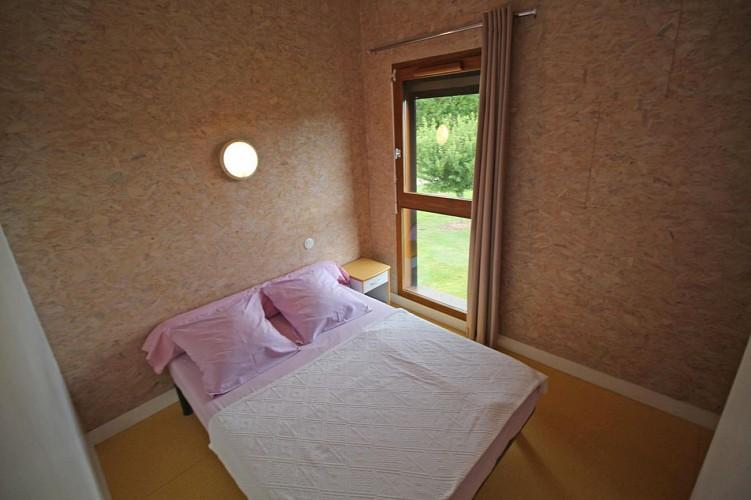 878511 - 4 people - 2 bedrooms - '2 épis' (ears of corn) - Videix