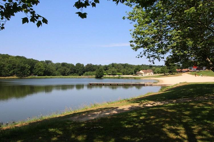 Gîtes de France Le Lac