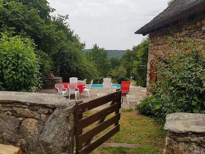 Location Gîtes de France Le Four à pain - Réf : 19G5187