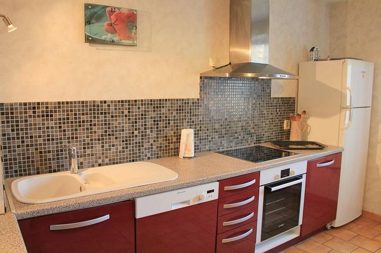 Location Gîtes de France - BUDELIERE - 4 personnes - Réf : 23G2012