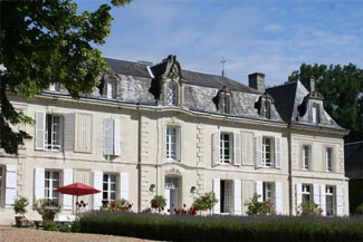 Château de la Gatinalière