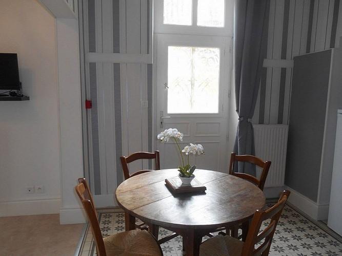 M et Mme TOURAND - Les Naïades - Appartement au 1er Et.