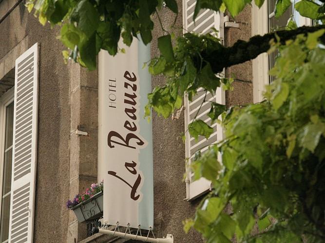 La Beauze Hotel