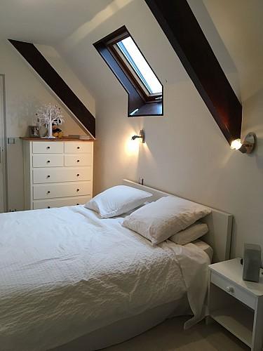 Bed and breakfast Rue de la Pouge