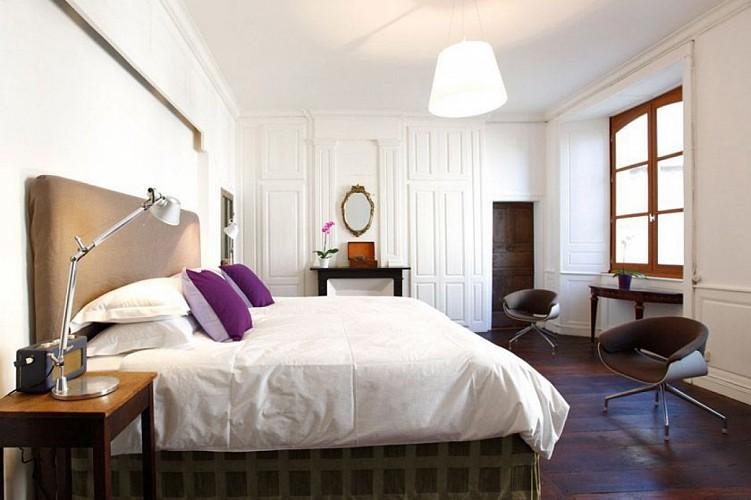 Chambres d'hôtes Maison Marcal