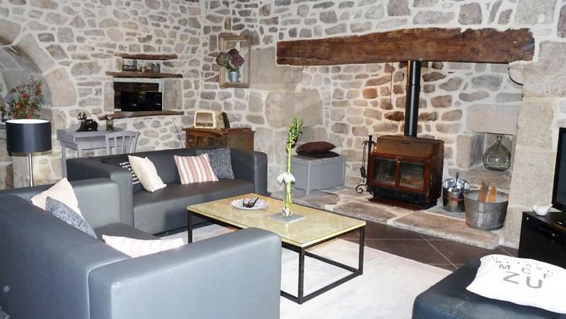 Meublé de Tourisme La Métairie du Fraysse
