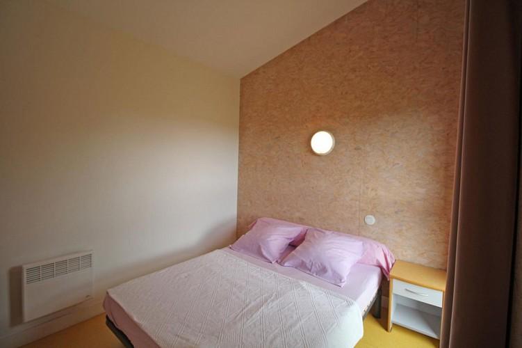 878503 - 4 people - 2 bedrooms - 2 'épis' (ears of corn) - Videix