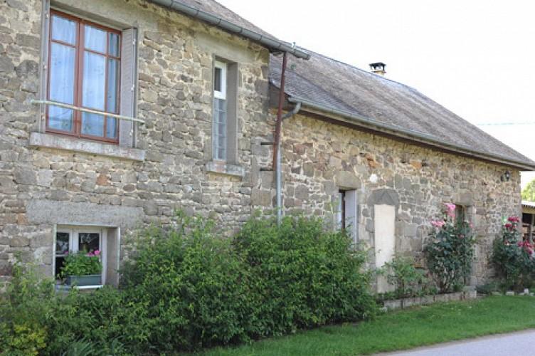 Location Gîtes de France  - Réf : 19G4269