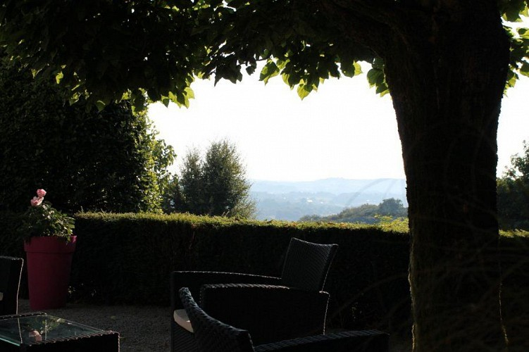 Relais du Bas Limousin Hotel and Restaurant