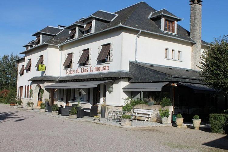 Hôtel Restaurant Relais du Bas Limousin