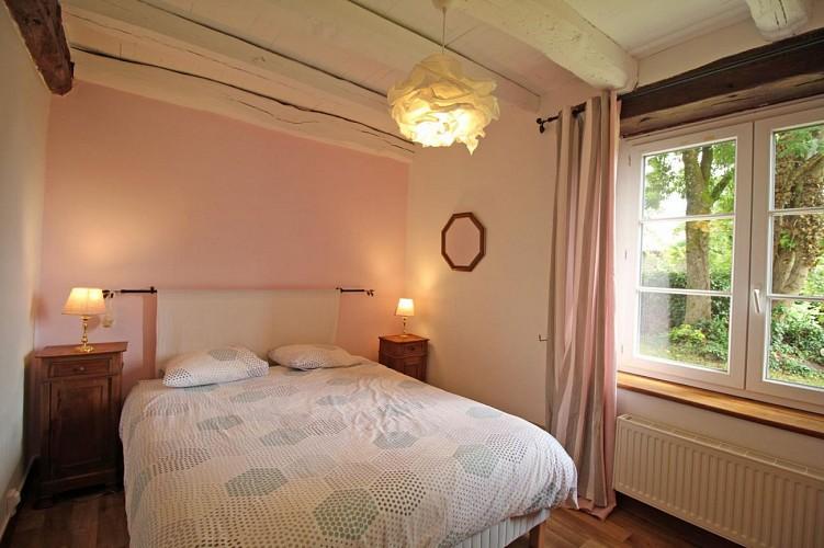 878252 - 6 people - 2 bedrooms - 3 'épis' (ears of corn) - St Laurent sur Gorre -