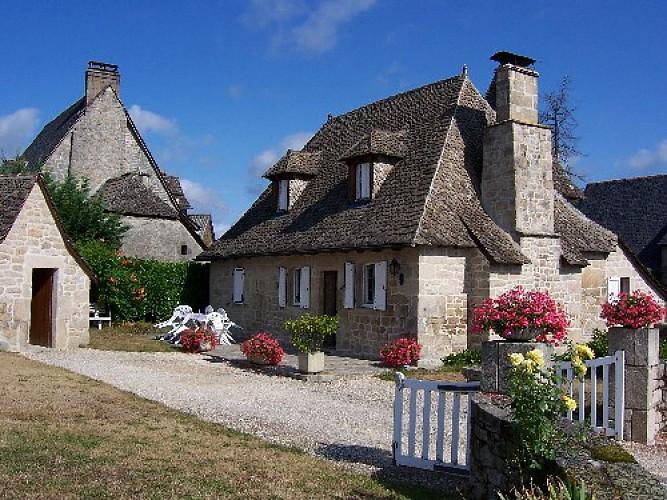Location Gîtes de France  - Réf : 19G5328