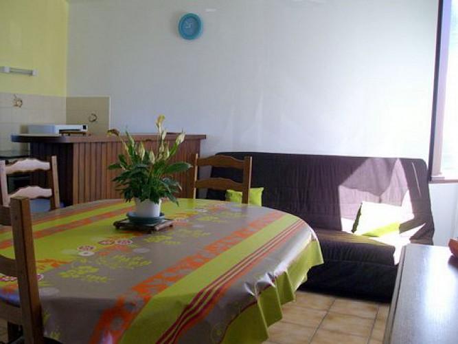 Meublé de Tourisme Mairie de Sornac - Les Myrtilles