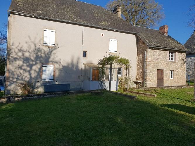 Location Gîtes de France  - Réf : 19G5154