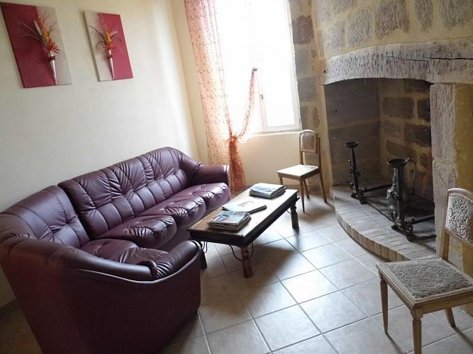 Chambres d'hôtes Gîtes de France  - Réf : 19G2749