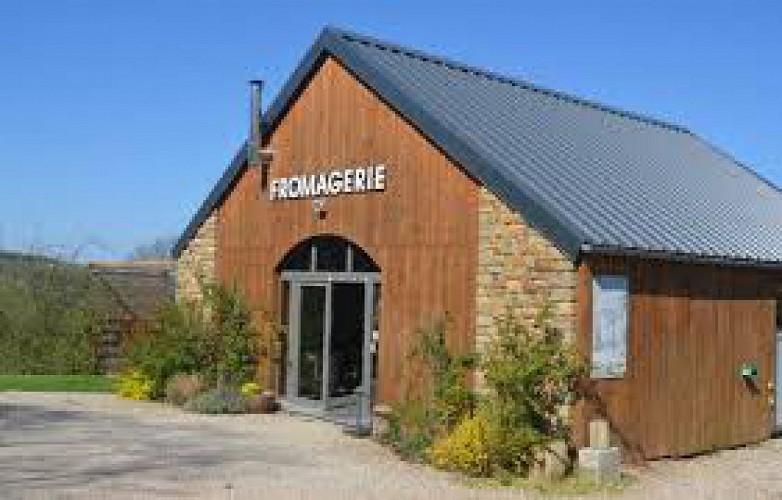 Le plein des sens :  Informations sur la fromagerie du Bairsoû à Hénumont