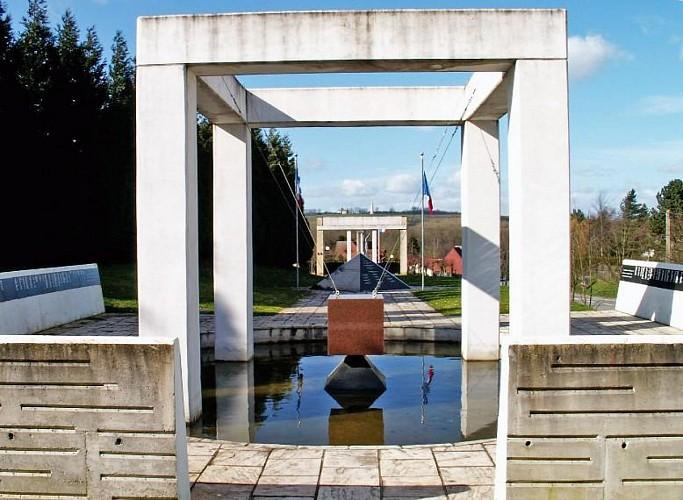 Mémorial Départemental des Anciens d'Afrique du Nord