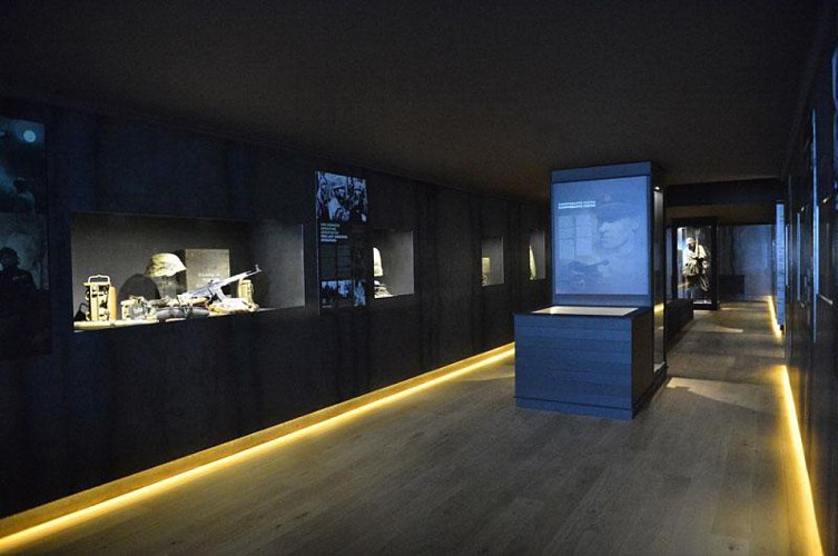 Das Museum Dezember 44