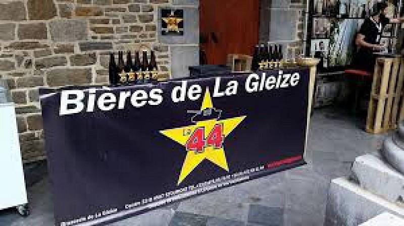 Brasserie 44