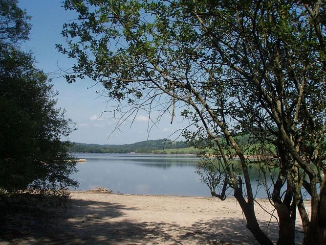 Lac du Chammet (copie)