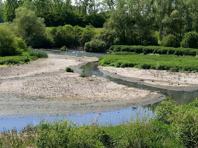 Canal Mons-Condé