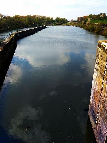 Pont Bailey