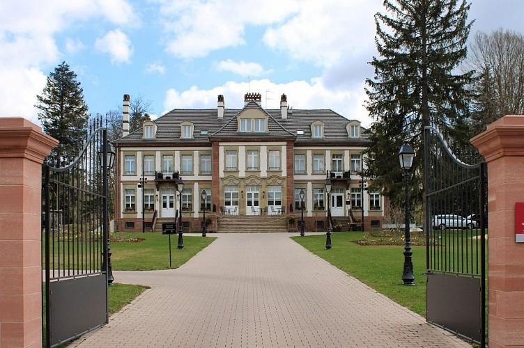 Château Hochberg