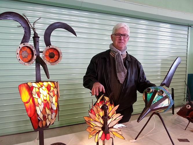 Guy Perchat - Sculpteur