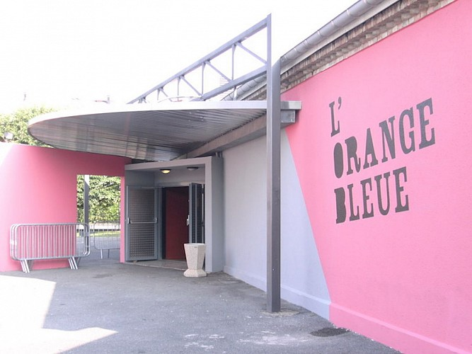 Salle de l'Orange Bleue - Vitry-le-François
